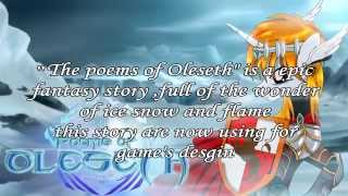 "Sean.M- ""Poems of Oleseth"" series 01: Prelude & Banner on the hill"
