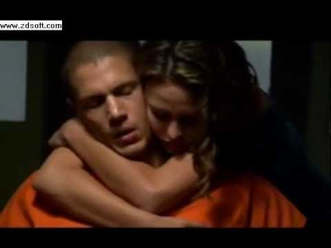 Wentworth Miller In The Hour Youtube