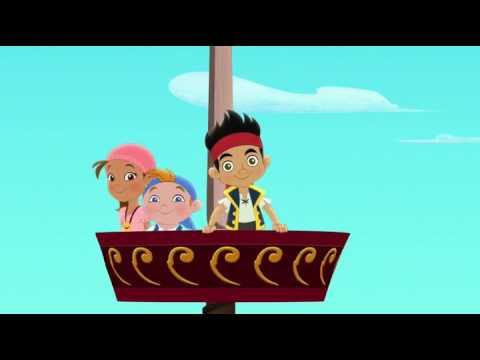 Nimmerland Piraten