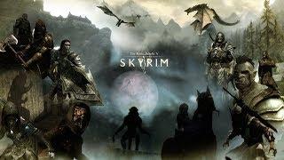 The Elder Scrolls 5: Skyrim SE. Первое прохождение. Разные квесты. #23