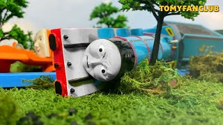 Фото Thomas And Friends Accidents Will Happen #25 | TOMY FANCLUB