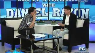 "Sen. Francis ""Chiz"" Escudero on Get it Straight (Part 2)"