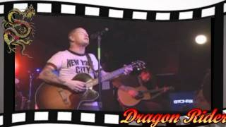 Stone Sour - You Got Lucky (Tom Petty cover)(Live)(Dragon Rider)