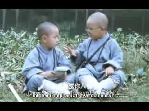 [Phim Hài HK] Tân Ô Long Viện 1993 - Lồng Tiếng [Châu Á Download]