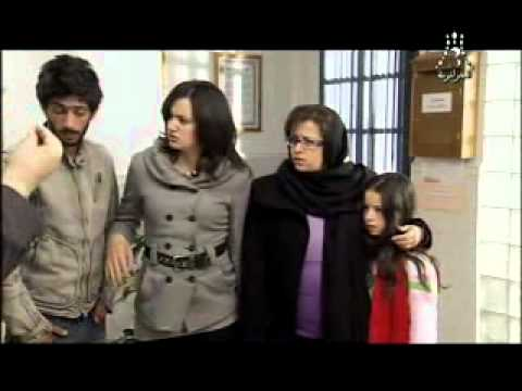 djam3i family EP19 part 1