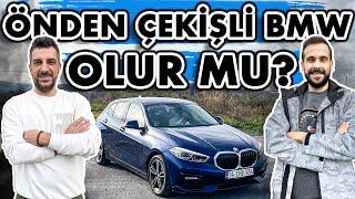 Yeni BMW 1 Serisi | Önden Çekişli Bmw Olur mu?
