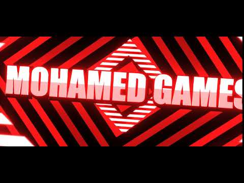 Mohamed Games | Intro & Banner | Singles