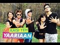 Kaisi Yeh Yaariyan 13th August 2015 EPISODE | New Turn & Twist
