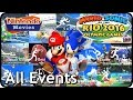 Mario and Sonic at the Rio 2016 Olympic Games - All Events Multiplayer