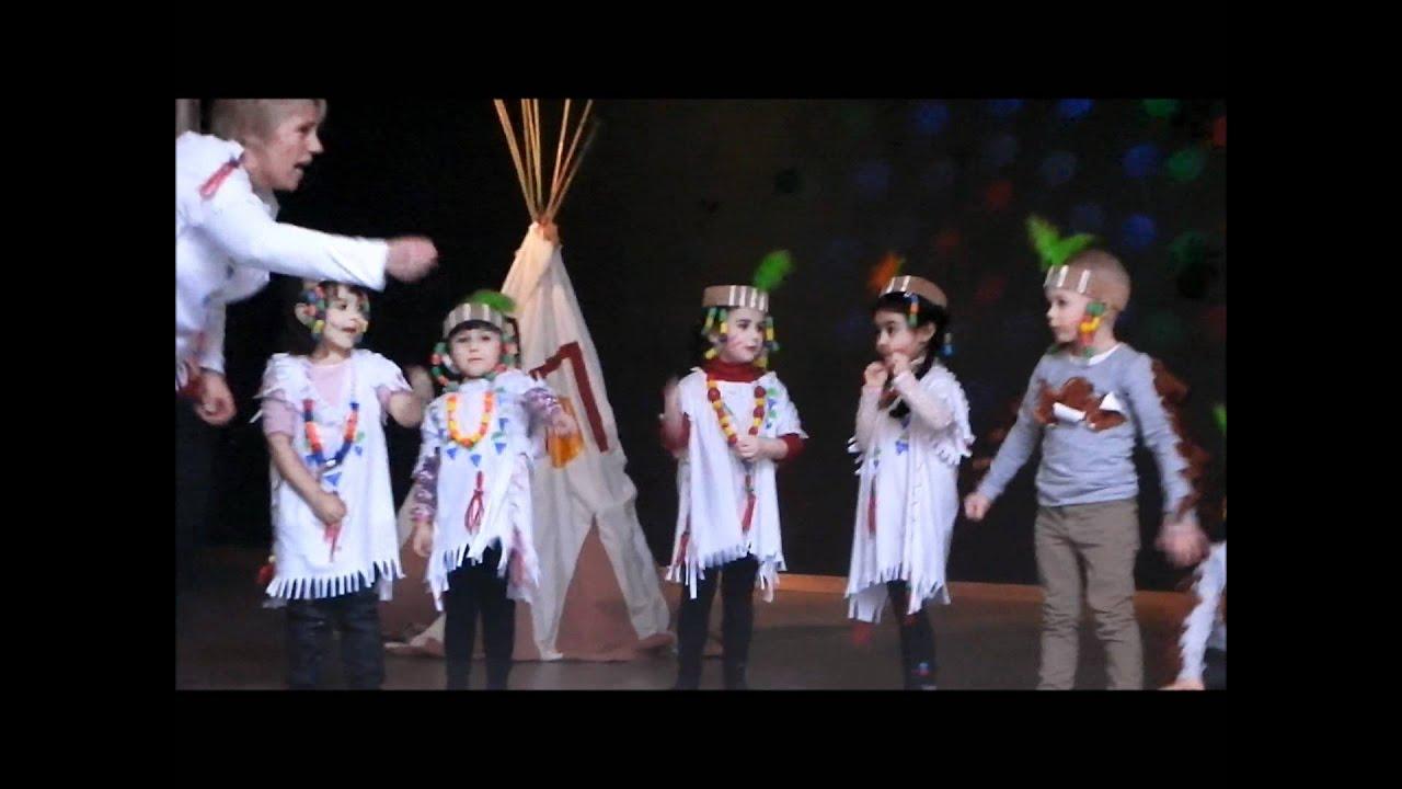 Extrem les petits indiens.wmv - YouTube CL77