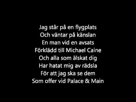 Kent - Palace & Main [lyrics]