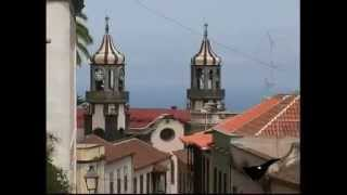 видео Достопримечательности Тенерифе: ТОП-10 и все остальное