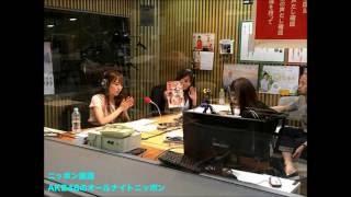 AKB48のオールナイトニッポン 2016年9月7日 『女性の芝居メール』『男っ...