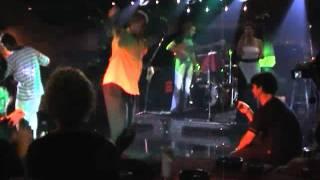 MINUIT CLUB-  2003