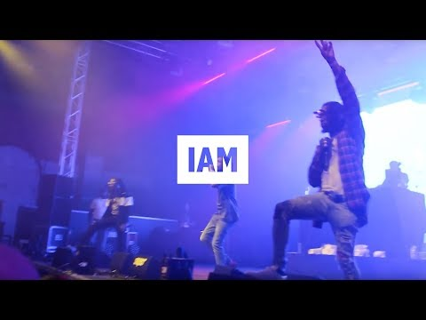 Migos live at Hype Festival Germany ( Oberhausen ) | THIS IS GRM [EP:148]