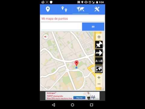 Latitude Longitude Location - Apps on Google Play