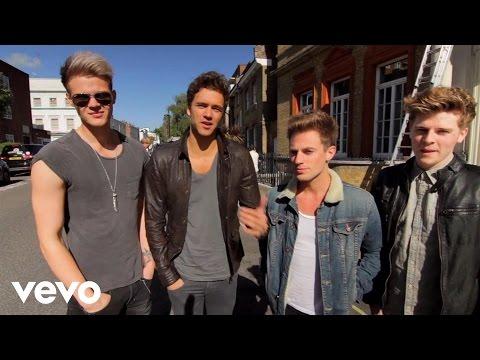 Lawson - Lawson Meet OneRepublic's Ryan Tedder (VEVO LIFT UK)