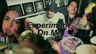 Download Lagu Halsey - Experiment On Me | VAIS RANDI - ENDA UNGU & METHA ZULIA COVER mp3