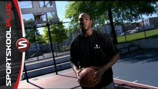 How to Jump Higher and Dunk the Ball with Streetball's Main Event Waliyy Dixon