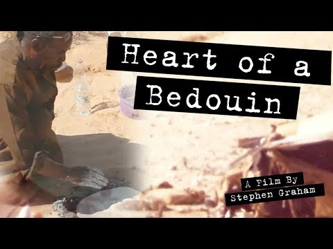 Heart of a Bedouin - Full UnCut Documentry