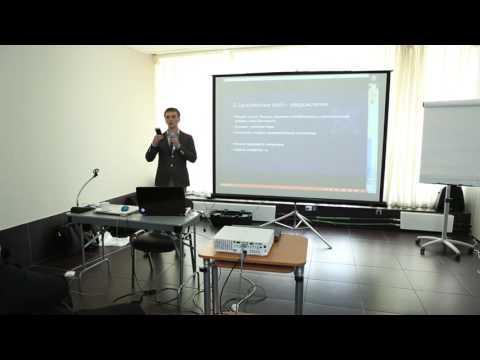 [Joomla Day 2016] Александр Куртеев - современные трэнды в трафике