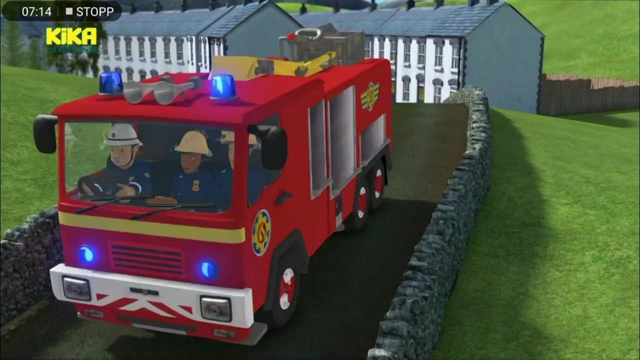 Feuerwehrmann Sam Folge