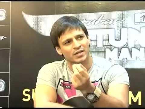 Vivek Oberoi on Sach Kaa Samna