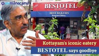 Kottayams Landmark Eatery Bestotel Says Goodbye