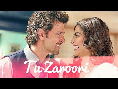 Tu Zaroori (Cover) - Armaan Malik ft Hrithik Roshan | Savaan | Gaana | Sale
