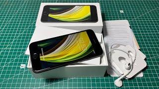 Gw beli iPhone SE 2020 Cuman 3 juta