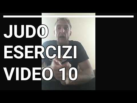 AQJUDO: Esercizi Video 10