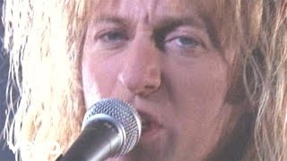 Смотреть клип Aldo Nova - Blood On The Bricks