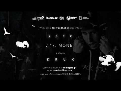 17. ReTo - MONET (prod. PLN.BEATZ)