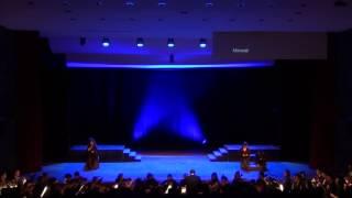 """G. Bizet """"Melons! Coupons!"""" CARMEN Dorota Szostak-Gaska / Joanna Makowska"""