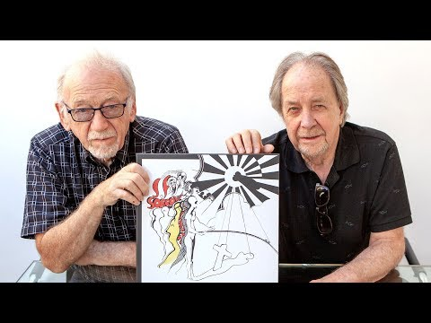 The Pretty Things - Unboxing the S.F. Sorrow 50th anniversary box set