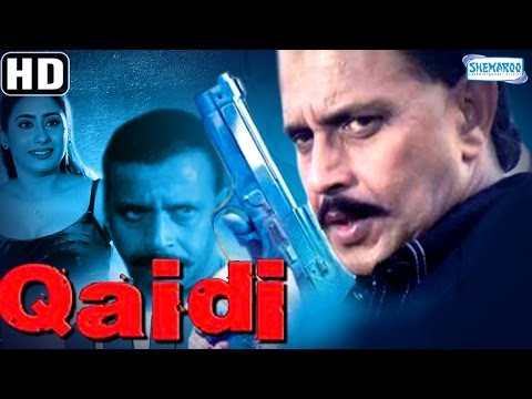 Qaidi 2002 HD  Mithun Chakraborty  Nirmal Pandey  Full Hindi Movie