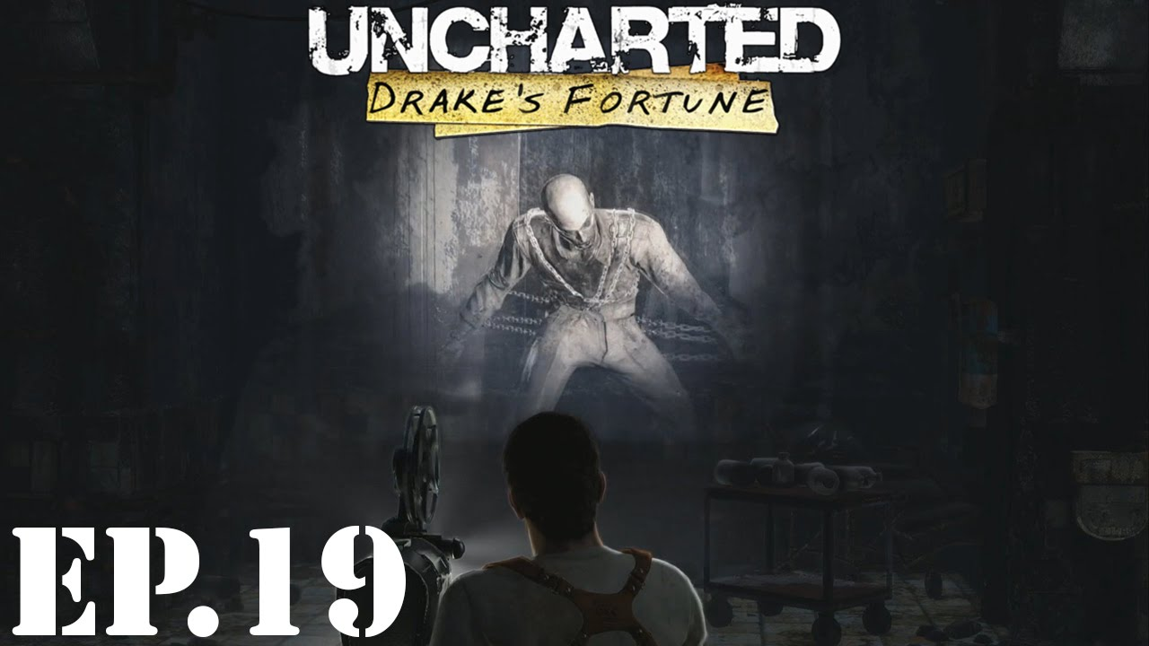 Uncharted Drake S Fortune Let S Play Part 19 Monster Nazis