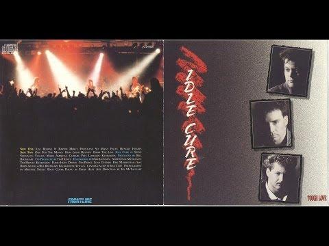Idle Cure - Tough Love (Full Album) 1988