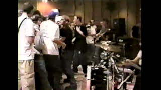 Saves The Day - live in Freeport, Long Island, NY 1998 (FULL SET)