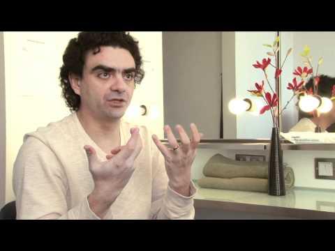 Interviews: Rolando Villazón and Antonio Pappano on Werther