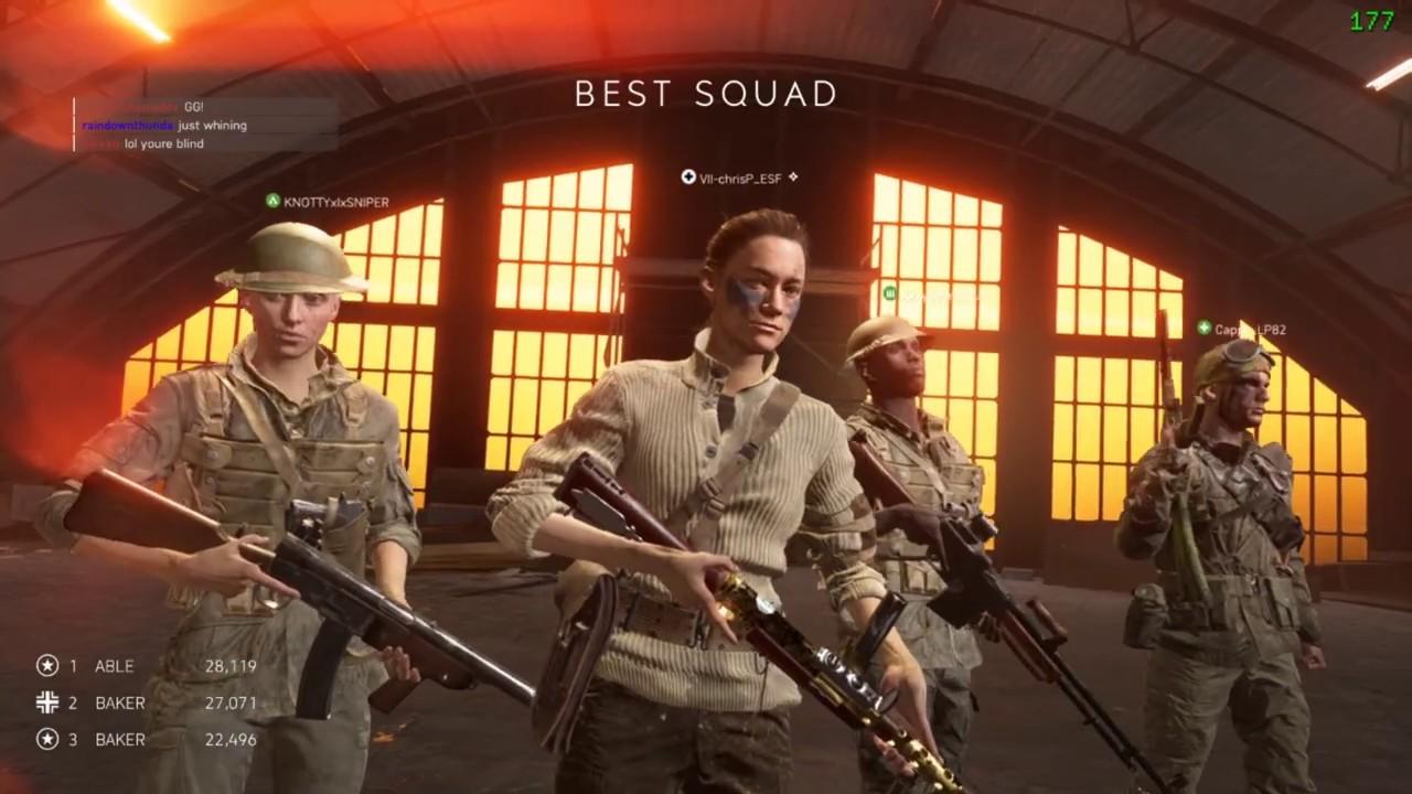 Squad Conquest - Op. Underground - 66:6