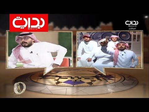 إحتدام النقاش - محمد آل عمره يتهجم على علي الغامدي ويغيير محور الحديث | #زد_رصيدك17