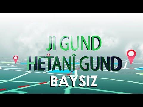 Ji Gund Hetani Gund - Baysiz