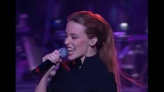 Kylie Minogue - What Do I Have to Do (Intimate and Live Tour Sydney 1998)