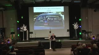 Sunday Morning  Communion Service [New City Church Brantford]