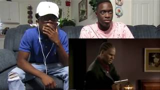 BestFriend Reacts to R-Kelly Trapped in the closet (FOR THE FIRST TIME!!!)