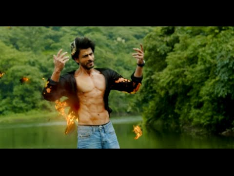 Manva Lage Re Video Song | Happy New Year...