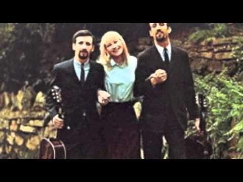 Peter, Paul, & Mary - Long Chain on