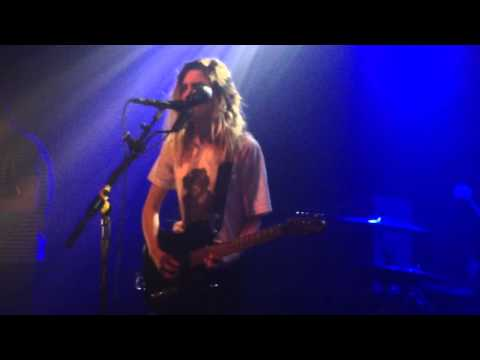 Blush - Wolf Alice - Liverpool Arts Club - 9th March 2016