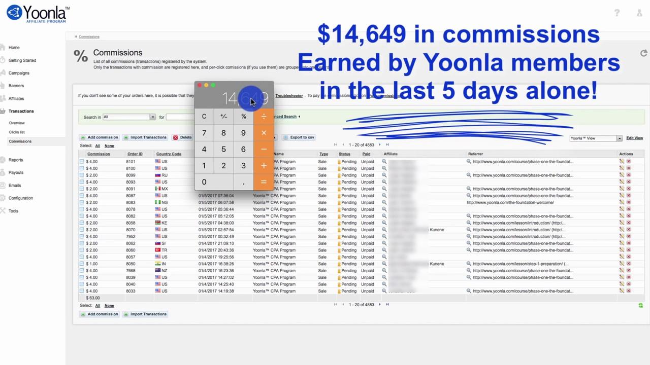 Cpa marketing 2017 up to 15k in 5 days yoonla digital cpa marketing 2017 up to 15k in 5 days yoonla digital lifestyle malvernweather Gallery
